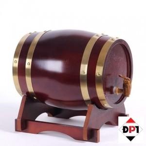 Bán thùng gỗ sồi nhập khẩu – thùng gỗ ngâm rượu chất lượng cao