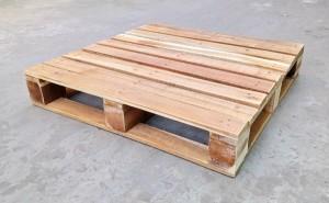 Bảng báo giá Pallet gỗ tốt nhất 2021 tại Đông Phú Tiên