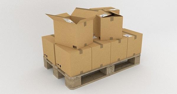 hướng dẫn cách buộc thùng hàng