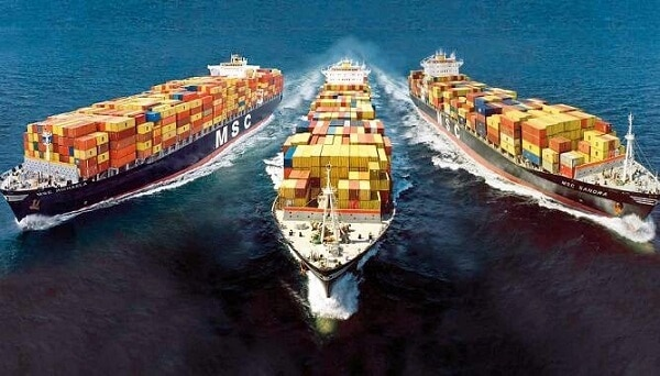 Bạn có biết về hợp đồng vận chuyển hàng hóa bằng đường biển?