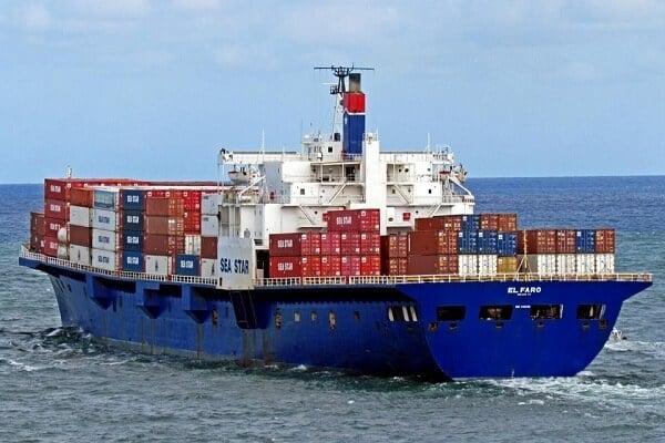 mẫu hợp đồng vận chuyển hàng hóa bằng đường biển