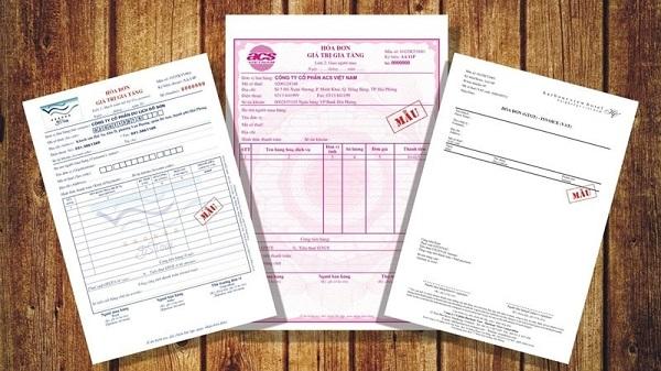 Cách xuất hóa đơn bao gồm phí vận chuyển