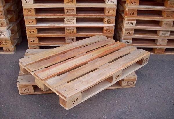 nhận đóng thùng gỗ chuyển hàng