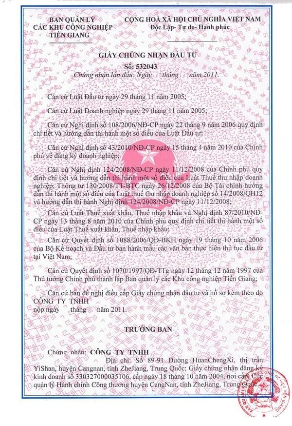 thông tư số 23/2015/tt-bkhcn